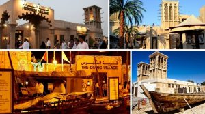 Things That Make Dubai One of the Best Tourist Destinations