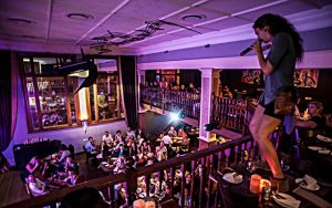 5 Tips On Picking Right Party Venue For Your Office Party