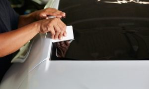 Car glass tinting – Read it here