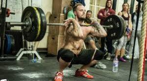 Training and fitness – the basics