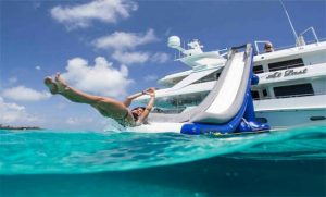 Rent a yacht to have fun on the waters during your vacations