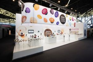 How to plan for your exhibition stand