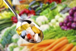 How to order your supplements online